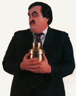 paulbearer